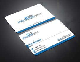 #3 for Business Cards for a Firearms Business - Ballistic Industries by tanveermh