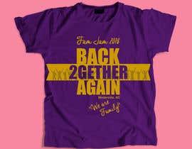 #33 untuk Design a Family T-Shirt2 oleh Worda77