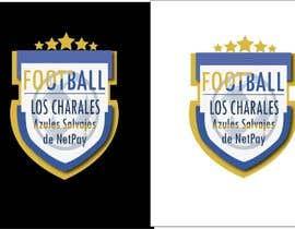 #12 for Logo Design for a Table Football team af shooboy