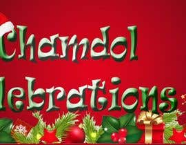 #44 for Chamdol Celebrations - Selling Party and Christmas Items by Aadi0139