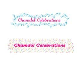 #68 for Chamdol Celebrations - Selling Party and Christmas Items by tazkerabentasada