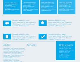 nº 23 pour College Wordpress Website - Enrolment and payment plugin par desertrose1