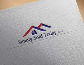 #108 pёr Logo design for SimplySoldToday.com nga JakariyaRakib