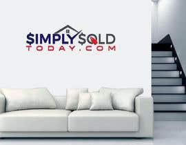 #76 pёr Logo design for SimplySoldToday.com nga golden515
