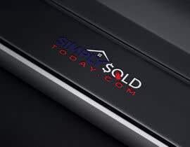 #77 pёr Logo design for SimplySoldToday.com nga golden515