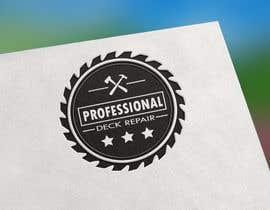#116 para Professional Deck Repair logo de ishwarilalverma2