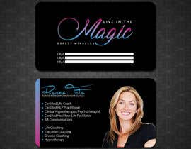 #25 for Design an amazing business card by papri802030