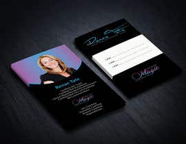 #33 for Design an amazing business card by Neamotullah