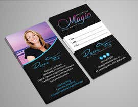 #228 for Design an amazing business card by sabbir2018