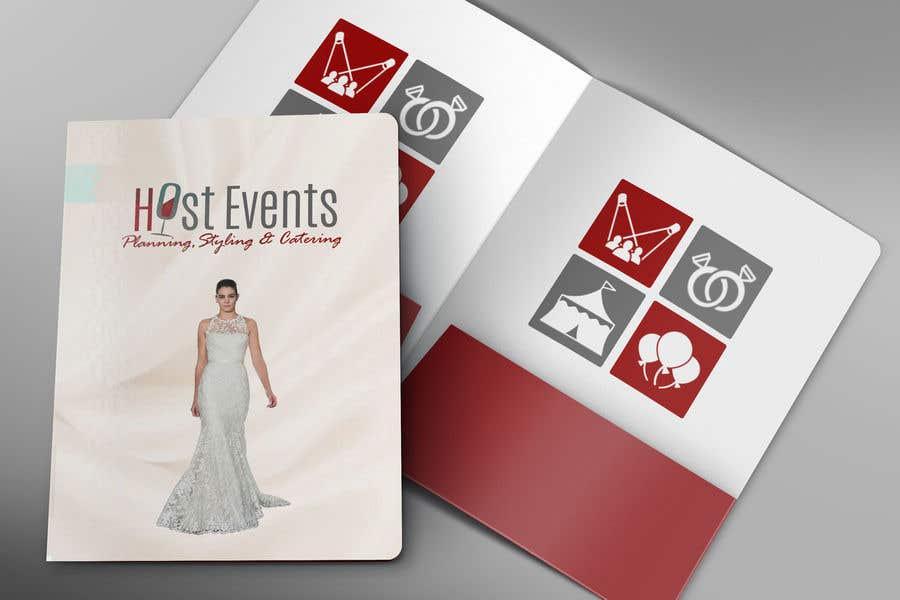 Kilpailutyö #                                        11                                      kilpailussa                                         Presentation Folder for Expo