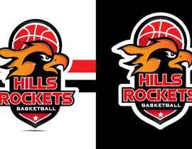 #56 for Logo for Children's Basketball Team Shirt by pratikshakawle17