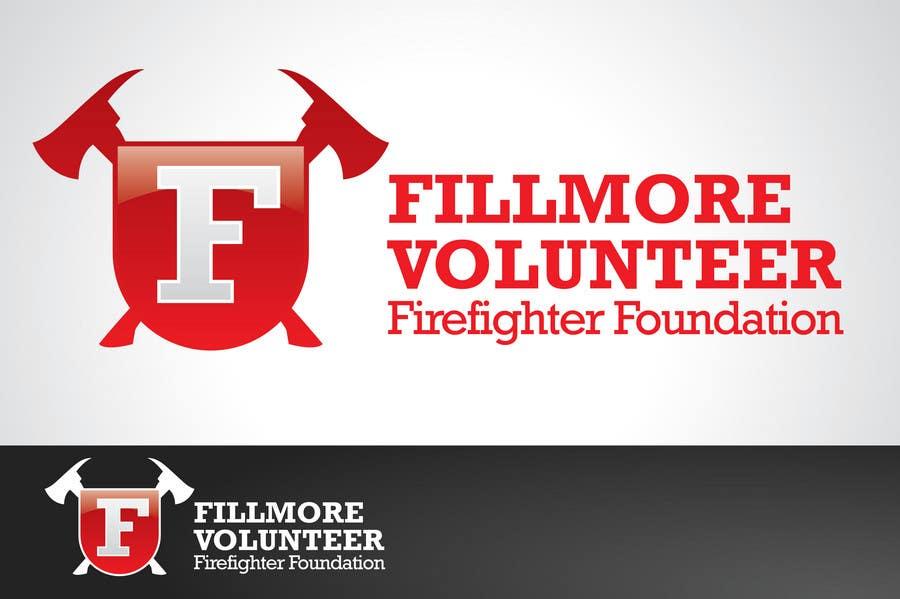 Contest Entry #                                        60                                      for                                         Logo Design for Fillmore Volunteer Firefighter Foundation