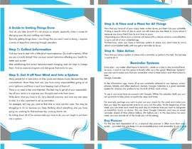 #7 para Design for Health Transformation Guide de bachchubecks