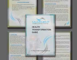 #15 para Design for Health Transformation Guide de bachchubecks