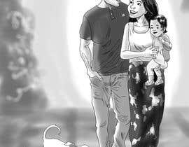 #2 untuk Cartoon this picture oleh jasongcorre