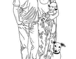 #7 untuk Cartoon this picture oleh berragzakariae