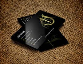 #59 para Shiloh Restoration Ministries business cards de sohanulislam65