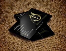 #60 para Shiloh Restoration Ministries business cards de sohanulislam65