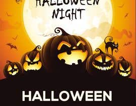 Nro 1 kilpailuun Design a Flyer for Halloween Sponsorships käyttäjältä AnDelca