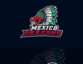 #49 para Crear un logotipo para un equipo de e-sports / Create a logo for a e-sports team de agapitom89