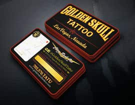 #19 for Create business card out of reference. by azgraphics939
