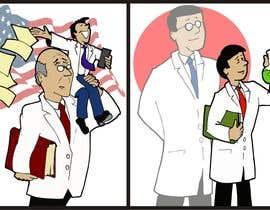Nro 3 kilpailuun concept of ideal scientist käyttäjältä manikmoon