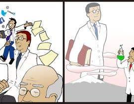 Nro 5 kilpailuun concept of ideal scientist käyttäjältä manikmoon