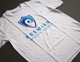 #746 for Premier Sports Camps New Logo af mdruhulislam6