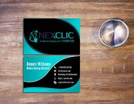 #146 for Design a business card for our marketing company by Prathamesh4679