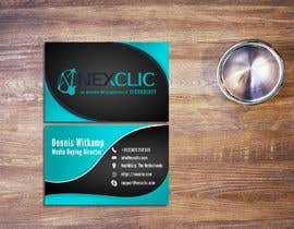 #148 for Design a business card for our marketing company by Prathamesh4679