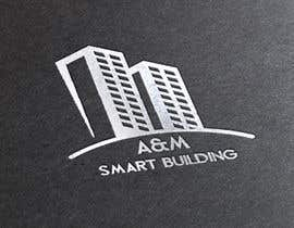 #7 para Guideline Marca A&M Smart Building SPA de YvanaP