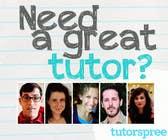 Graphic Design Wettbewerbsbeitrag #3 für Banner Ad Design for www.tutorspree.com