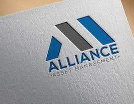 #80 for Logo Design for Alliance Asset Management by ramimreza123