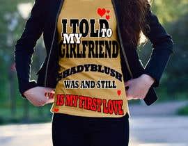 Nro 25 kilpailuun Design a T-Shirt käyttäjältä MSohail67