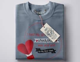 Nro 29 kilpailuun Design a T-Shirt käyttäjältä ahmedgameel777