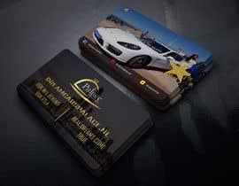 #159 untuk Design a Flyer and business card oleh FALL3N0005000