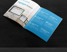 #33 for Design a company brochure PSD 8X8 by stylishwork