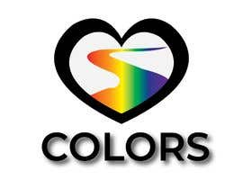 nº 412 pour Colors Logo Contest par rashidabdur2017