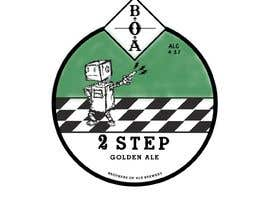 #11 untuk Create a label for a beer bottle based on customers design oleh Neuthron