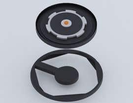 #4 untuk Design me a Product for Phone Mount oleh SDBcIndia