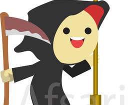 #1 Draw a Grim Reaper on a pole részére Ahsanhabibafsari által