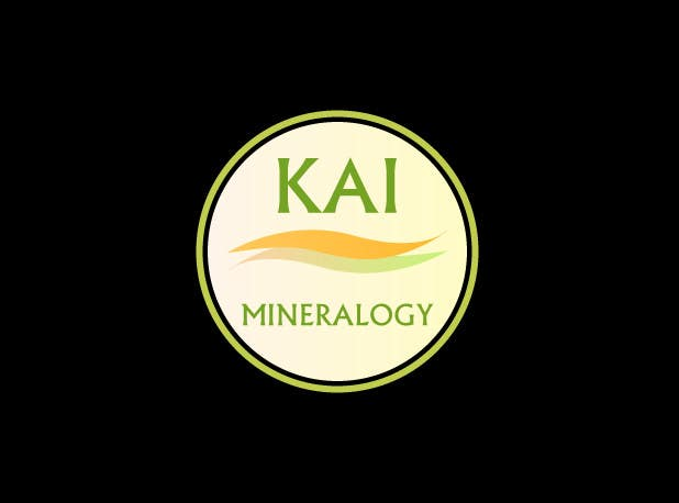 Konkurrenceindlæg #482 for Logo Design for Kai Mineralogy