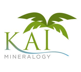 #161 for Logo Design for Kai Mineralogy by JoGraphicDesign