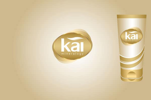 Logo Design Contest Entry #293 for Logo Design for Kai Mineralogy