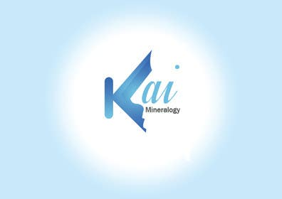 #229 for Logo Design for Kai Mineralogy by mvp88