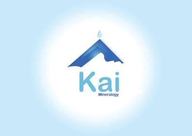 #230 for Logo Design for Kai Mineralogy by mvp88