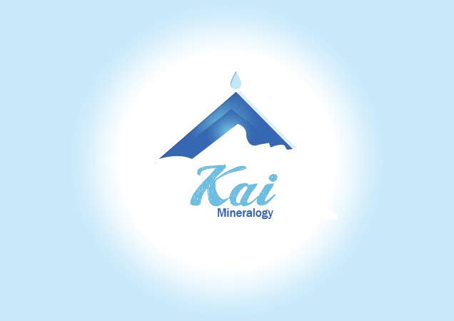 Contest Entry #259 for Logo Design for Kai Mineralogy