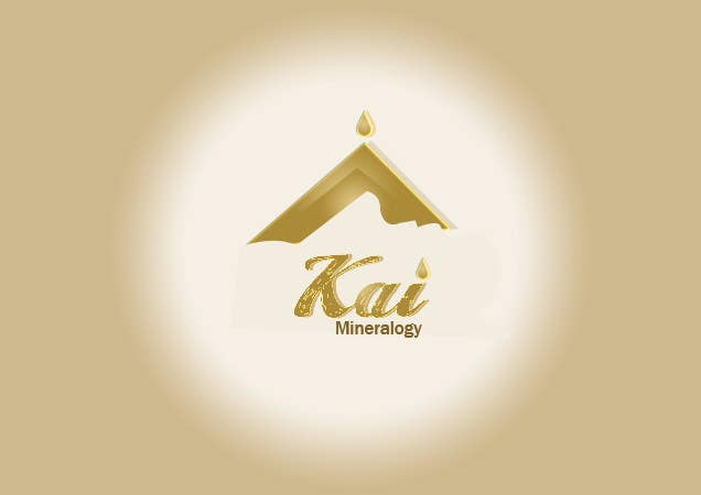 Graphic Design Contest Entry #334 for Logo Design for Kai Mineralogy