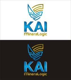 #449 for Logo Design for Kai Mineralogy by abd786vw