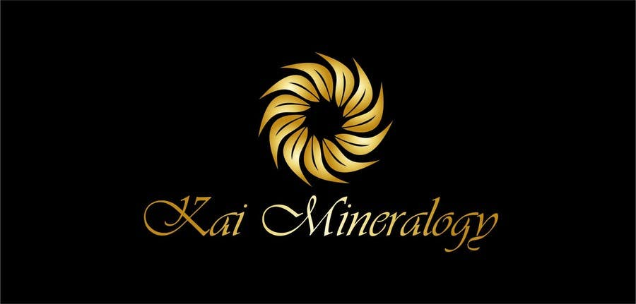 Contest Entry #357 for Logo Design for Kai Mineralogy